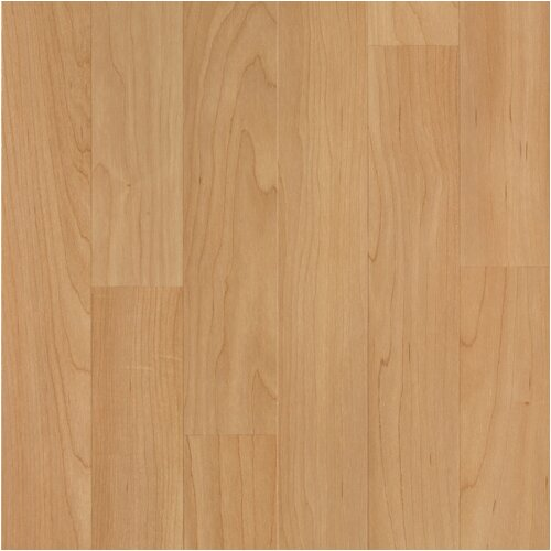 Mohawk Flooring Elements Carrolton 8mm Red Oak Laminate in Natural Maple Strip