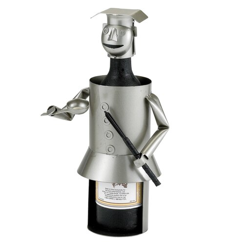 Old Dutch International Chef Wine Bottle Buddy