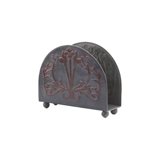 Art Nouveau Napkin Holder