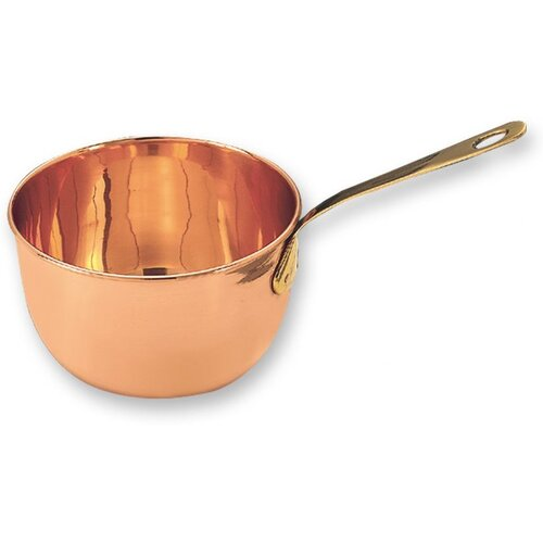 Beating Bowl / Zabaglione Pan