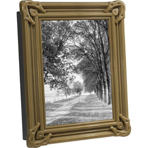 Barska Wall Mount Picture Frame Safe with Key