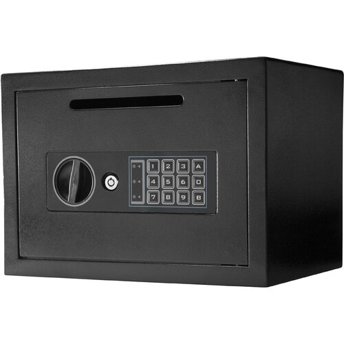 Compact Keypad Lock Depository Safe