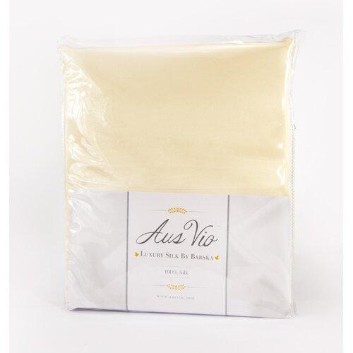 Barska Aus Vio Mulberry Silk Flat Sheet