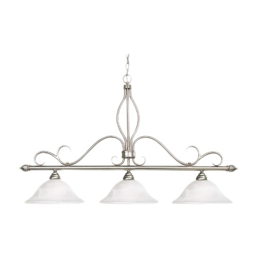 Cooney Kitchen Island Light