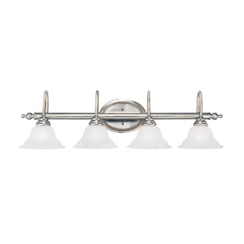 Wildon Home ® Cooney 4 Light Vanity Light