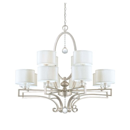 Wildon Home ® Canyon 12 Light Chandelier