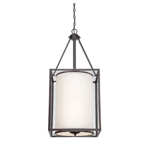 Aston 6 Light Foyer Pendant