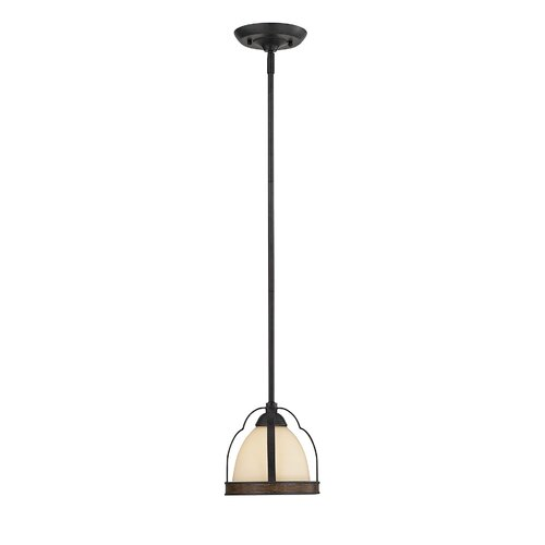 Wildon Home ® Kelsey 1 Light Mini Pendant