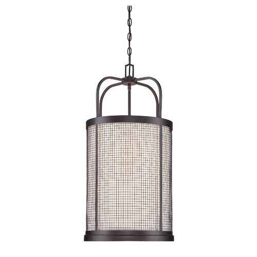 Wildon Home ® San Rafael 6 Light Foyer Pendant