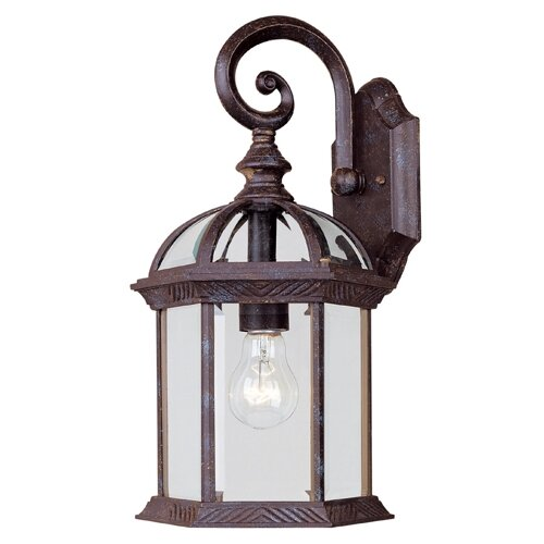 Wildon Home ® Landry 1 Light Outdoor Wall Lantern
