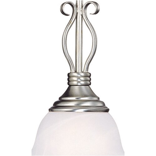 Wildon Home ® Cooney 1 Light Mini Pendant