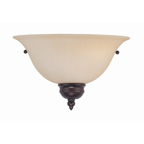 Savoy House 1 Light Wall Sconce