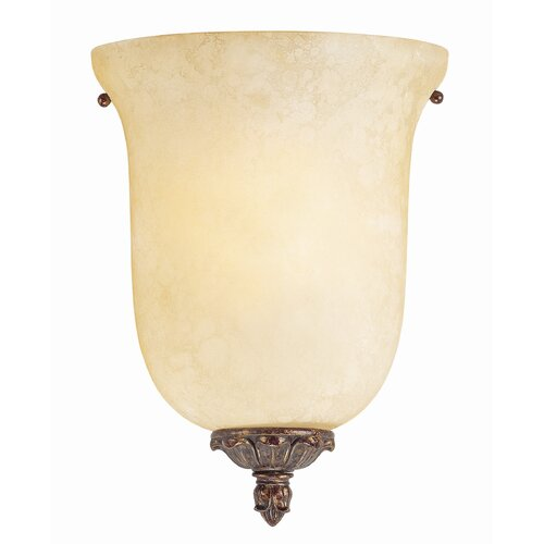 Wildon Home ® Campbell 1 Light Wall Sconce