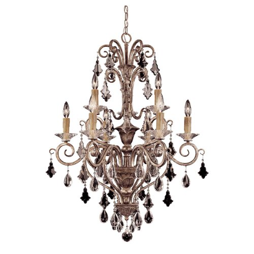 Wildon Home ® Wentworth 9 Light Chandelier