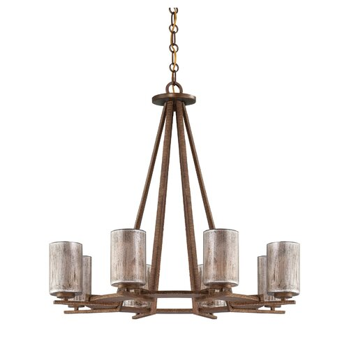 Wildon Home ® Sonata 8 Light Chandelier