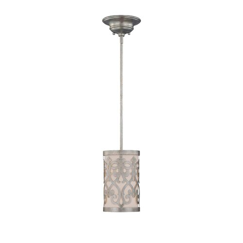 Wildon Home ® 1 Light Mini Pendant