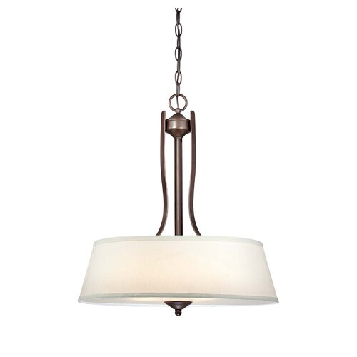 Harker 3 Light Pendant