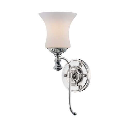 Wildon Home ® Jemmy 1 Light Wall Sconce