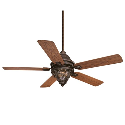"""Savoy House 52"""" Foster 5 Blade Ceiling Fan"""