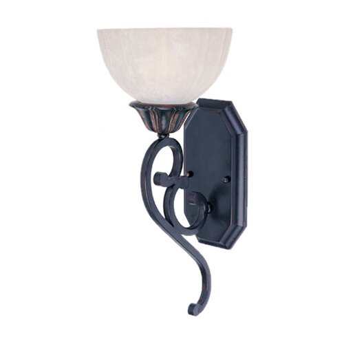 Wildon Home ® Texoma 1 Light Wall Sconce