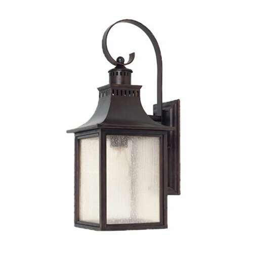 Wildon Home ® Fuller Outdoor Wall Lantern