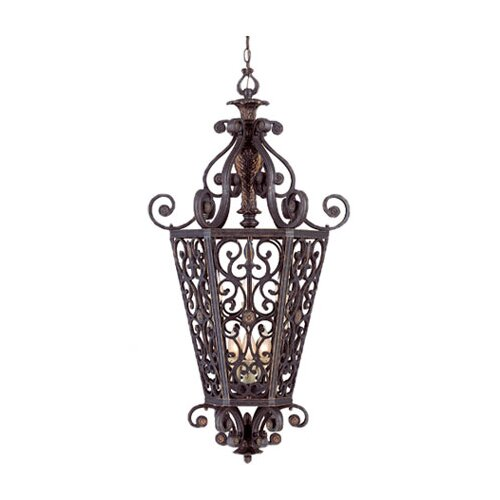 Quincy Foyer Pendant
