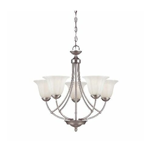 Wildon Home ® Jodeco 5 Light Chandelier