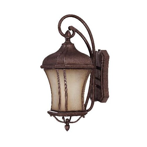 Wildon Home ® Realto 1 Light Outdoor Wall Lantern