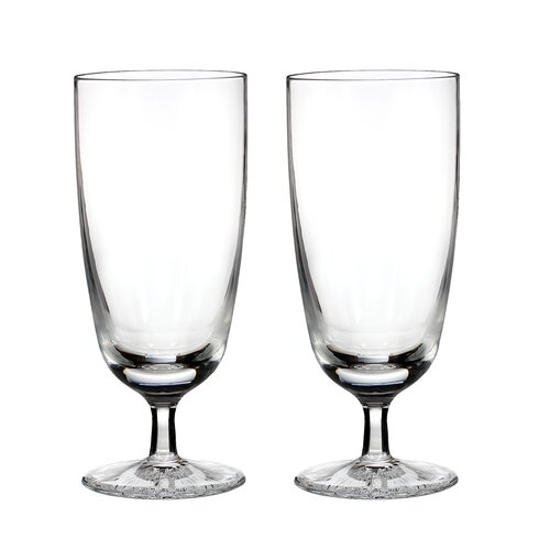 Iced Beverage Glass (Set of 2)