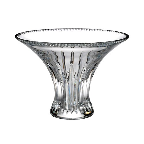 """Waterford Carina Essence 8"""" Bouquet Bowl"""