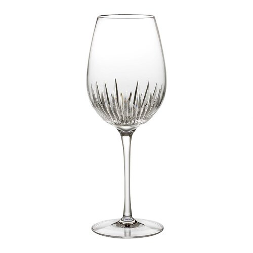 Carina Essence Goblet and Red Wine Glass
