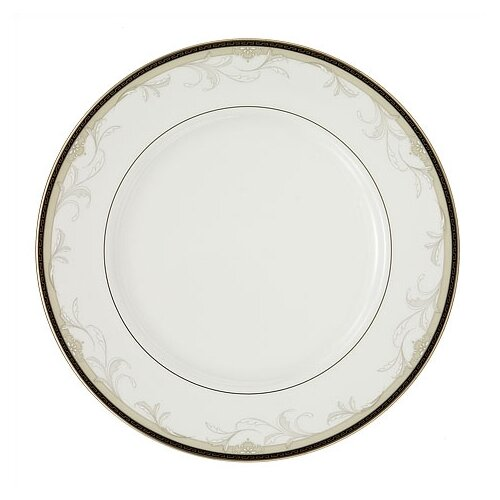 "Waterford Brocade 10.75"" Dinner Plate"