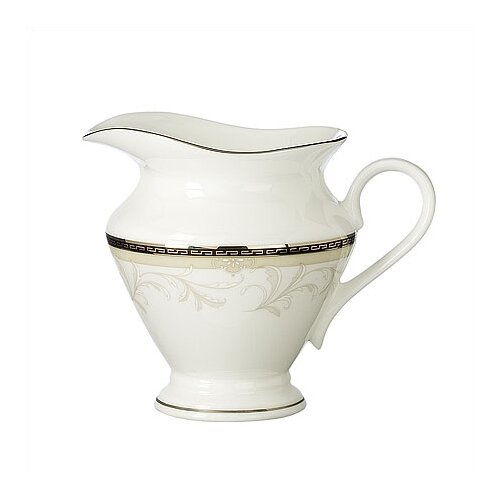 Waterford Brocade 8 oz. Creamer