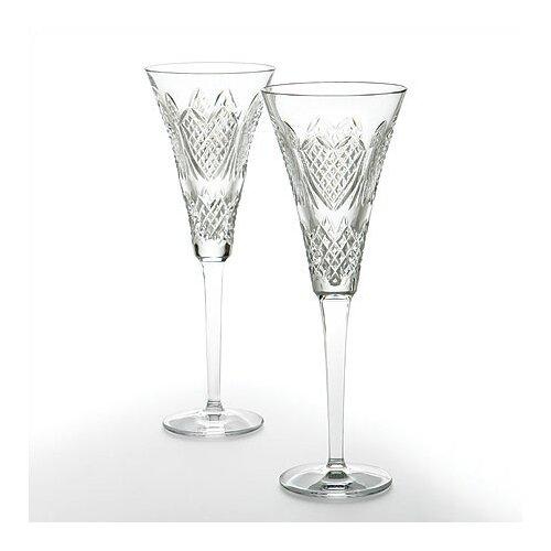 Waterford Wedding Heirloom Champagne Flute