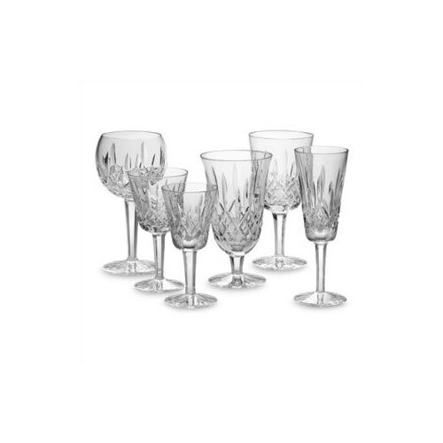 Waterford Lismore Iced Beverage Glass