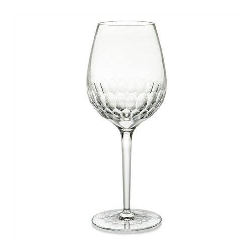 Waterford Siren Stemware Goblet and Red Wine Glass
