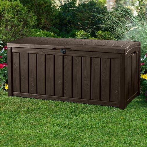 Glenwood 101 Gallon Deck Box