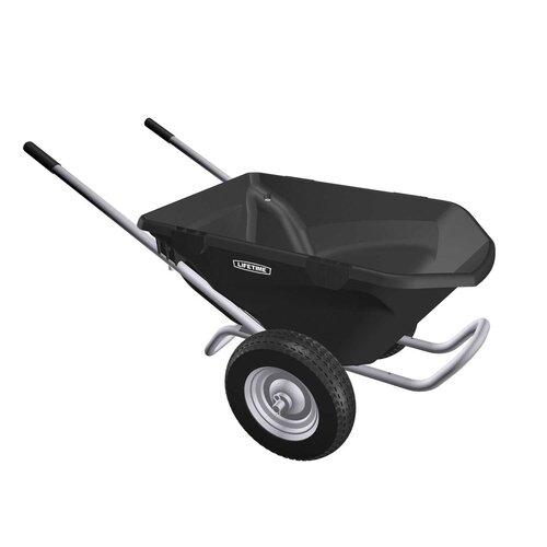 Lifetime Wheelbarrow