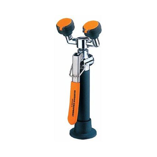 Guardian Equipment Counter Mount Eyewash Drench Hose Units - emergency eye wash/drench hose unit deck mounte