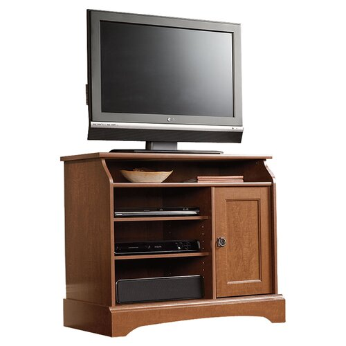 "Sauder Graham Hill 35"" TV Stand"