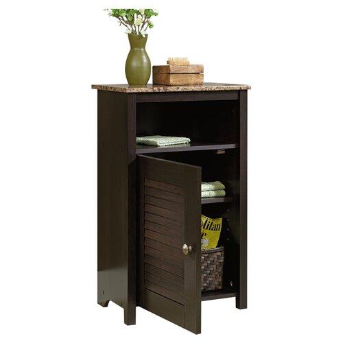 Sauder Peppercorn Free Standing Cabinet & Reviews