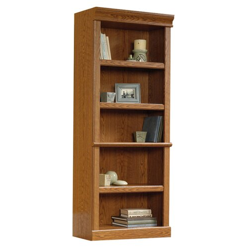 Sauder Heritage Hill 71 25 Quot Bookcase Amp Reviews Wayfair