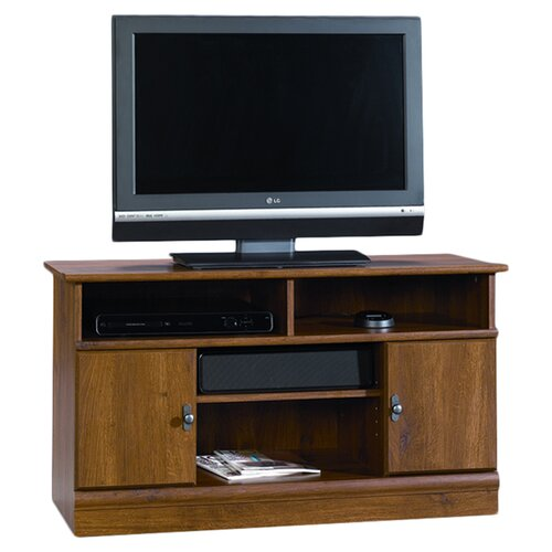 "Sauder Harvest Mill 44"" TV Stand"