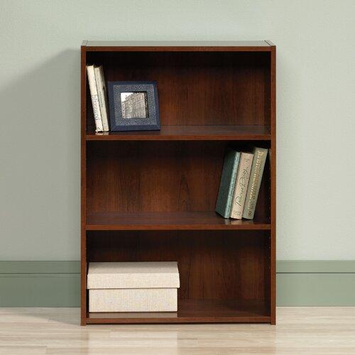 sauder beginnings bookcase reviews wayfair. Black Bedroom Furniture Sets. Home Design Ideas