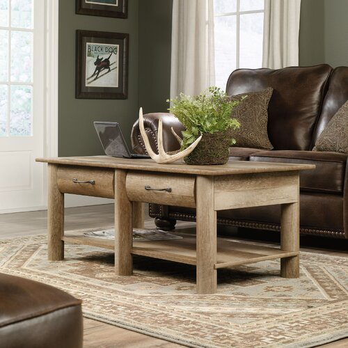 Boone Mountain Coffee Table