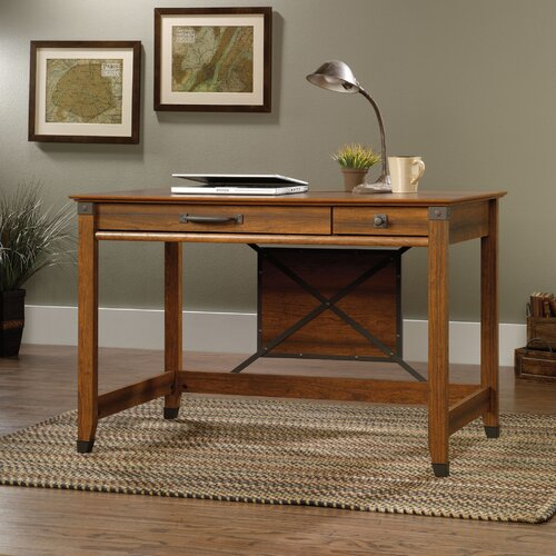 Carson Forge Writing Desk