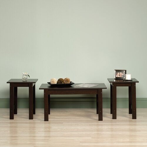Beginnings 3 Piece Coffee Table Set