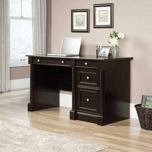 Sauder Avenue Eight Computer Desk Reviews Wayfair