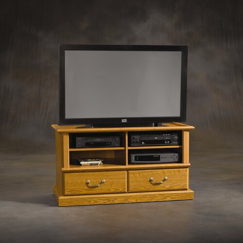 "Sauder Orchard Hills 40"" TV Stand"