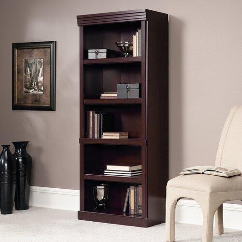 "Sauder Heritage Hill 71.25"" Bookcase"